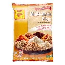 Deep MultiGrain Flour 10lb