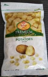 Deep Diced Potatoes 12oz