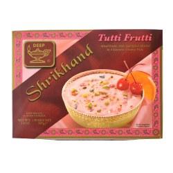 Deep Shrikhand Tuti Frutti