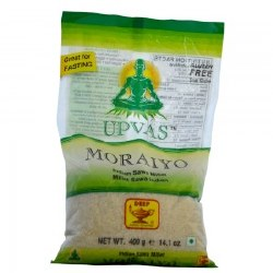Deep Upvas Moraiyo Flour 14oz