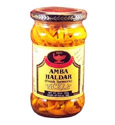 Deep Amba Haldar Pickle 10oz