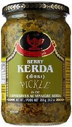Deep Berry Kedra Pickle 24oz