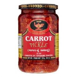 Deep Carrot Pickle 26oz