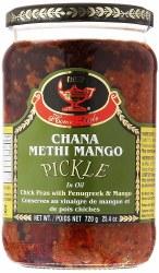 Deep Chana Methi Mango 26oz