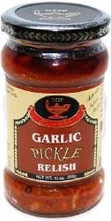 Deep Garlic Pickle 10oz