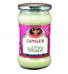Deep Ginger Paste 10 o