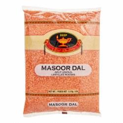 Deep Masoor Dal 4lb