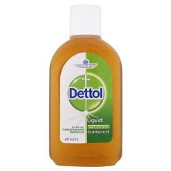 Dettol Original liquid 215ml