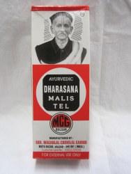 Ayurvedic Dharsana Malis 35ml
