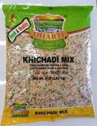 Dharti Khichdi Mix 4lb