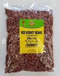 Dharti Kidney Beans Light 2Lb