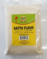 Dharti Sattu Flour 14oz