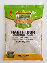dHARTI Ragi Flour 14oz
