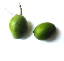 Fresh Baby Mango per lb