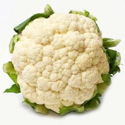 Fresh Cauliflower 1 Pc