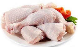Fresh Chicken Drumsticks 1 LB