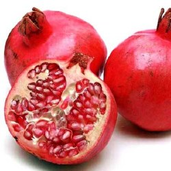 Fresh Pomegranate 1 PC