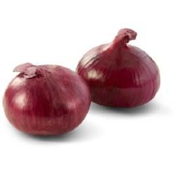 Fresh Red Onion (Big) lb