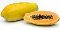 Fresh Ripe Papaya 1 PC