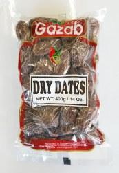 Gazab Dry Dates 14oz
