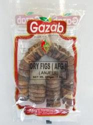 GAzab Dry Figs 7oz