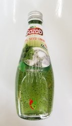 Gazab Basil Mint Drink 290ml