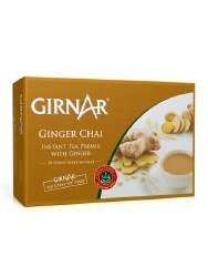 Girnar Inst Ginger Chai 7.7 oz