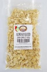 Grain Market Sliced Almonds 7oz