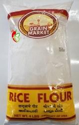 Grain Martket Rice Flour 4lb