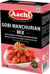 Aachi Manchurian Masala