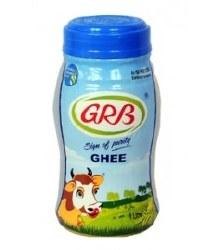 GRB Pure Cow Ghee 16.90oz