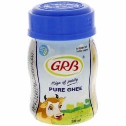 GRB Pure Cow Ghee 200ml