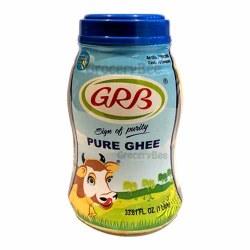 GRB Pure Cow Ghee 33.8oz