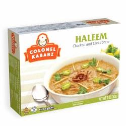Colonel Kababz Chicken Haleem