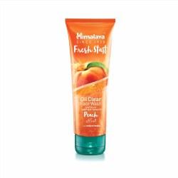 Himalaya Peach Face Wash