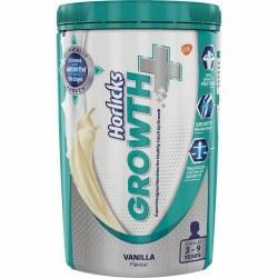 Horlicks Growth Vanila Flavor 400gm
