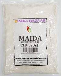India Bazaar Maida 2lb