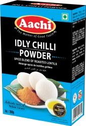 Aachi Idly Chilli Powder 7oz
