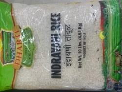 Dharti Indrayani Rice 10lb