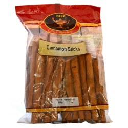Deep Cinnamon Stick  3.5oz