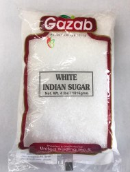 Gazab Indian Sugar 4 lbs