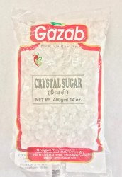 Gazab Crystal Sugar 14oz