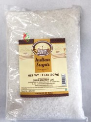 Grain Martket Indian Sugar 2 lbs