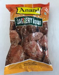 Anand Jaggery Round 2.2lb