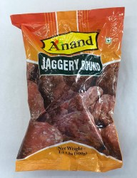 Anand Jaggery Round 1.1lb