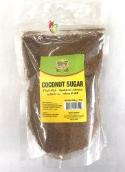 Dharti Coconut Sugar 7oz