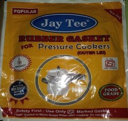 Jay Tee Cooker gasket 7-12ltr