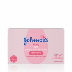 Johnson Baby Soap 150gm