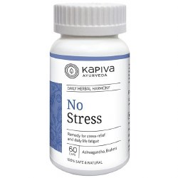Baidyanath Kapiva stress60