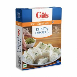 Gits Khatta Dhokla Mix 17.5oz